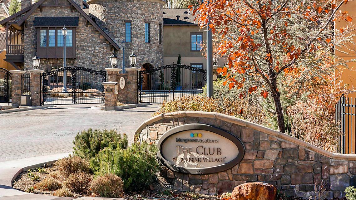 The Club at Bear Village